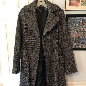 H & M Women's Winter Full Length Coat